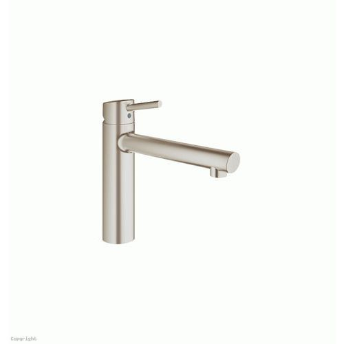 Bateria Grohe Concetto 31128DC1