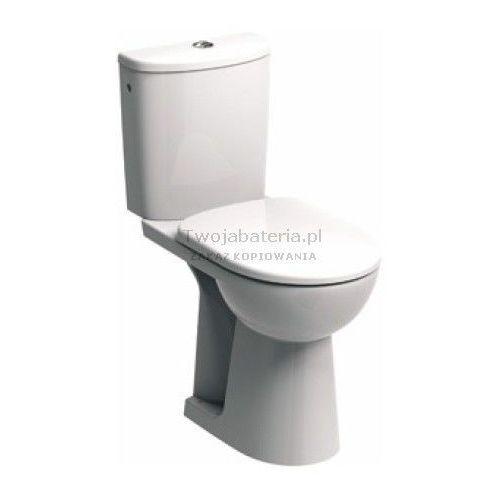 łazienka bez barier miska wc do kompaktu m33400000 marki Koło