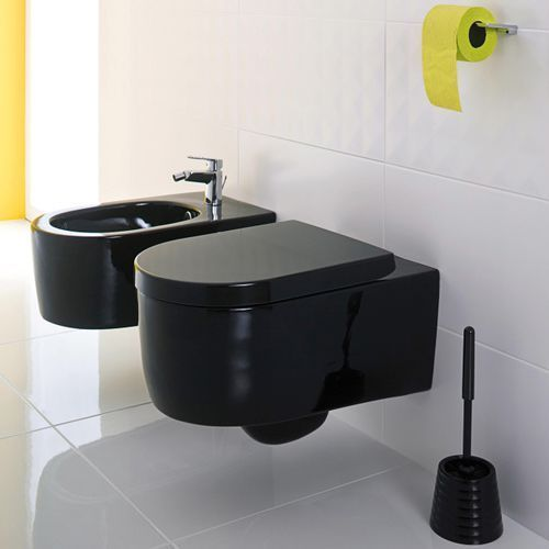 Miska WC wisząca Form
