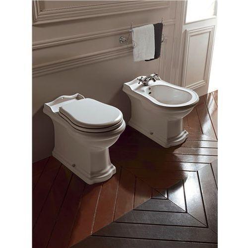 retro miska wc wolnostojąca 1016 marki Kerasan