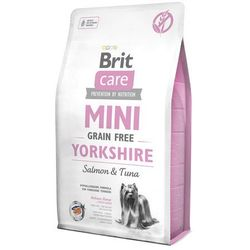 Brit care grain free mini yorkshire 2kg