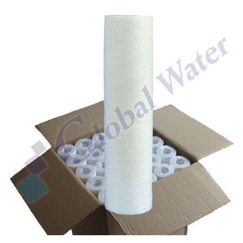 Wkłady piankowy 5 mikron - karton 50 szt. marki Global water