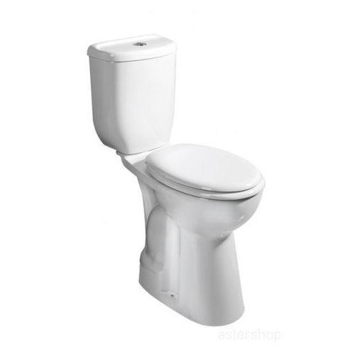 Kompakt WC dla niepełnosprawnych BD301.410.00, BD301.410.00