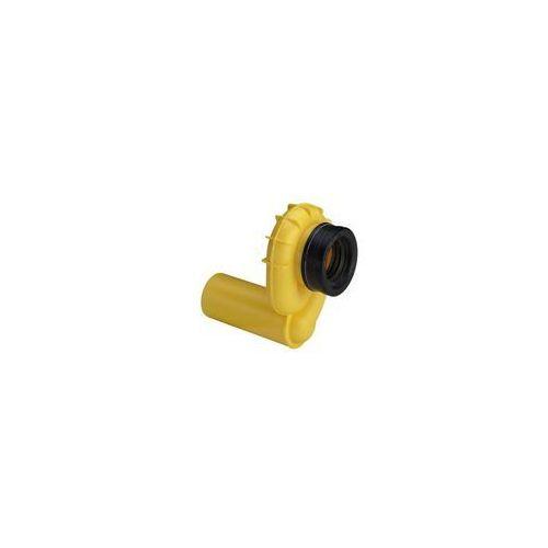 Viega Syfon pisuaru 50mm poziomy (4015211492465)