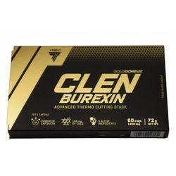Trec clenburexin 60 kap gold core (5902114013172)