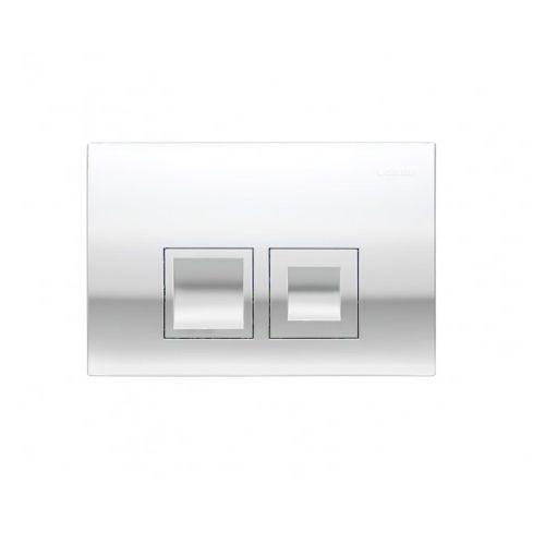 Delta50 Geberit przycisk uruchamiający przedni do spłuczek podtynkowych UP100 biały - 115.135.11.1 (4025416310648)