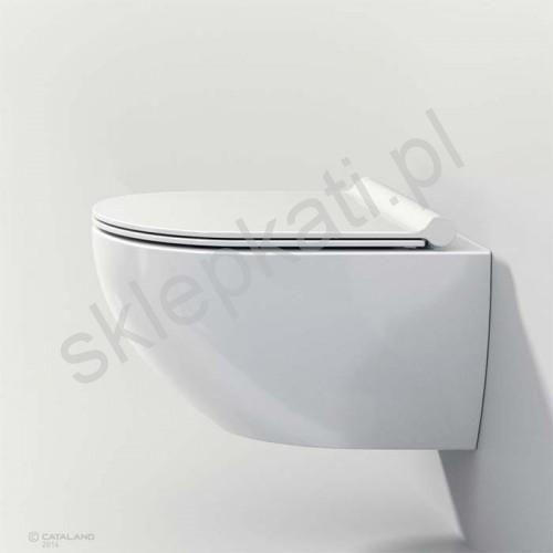 sfera new flush miska wc wisząca bezrantowa 1vsf54r00 marki Catalano