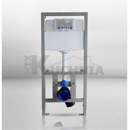 Stelaż do wc ippo pro 50cm msst-003 marki Massi
