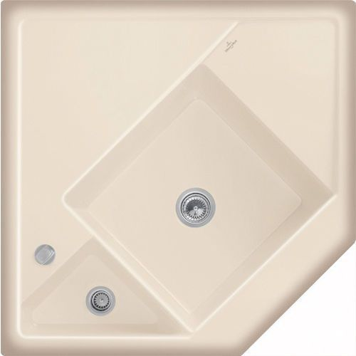 Villeroy & Boch >>Monument<< 330301 - i2 Cappuccino