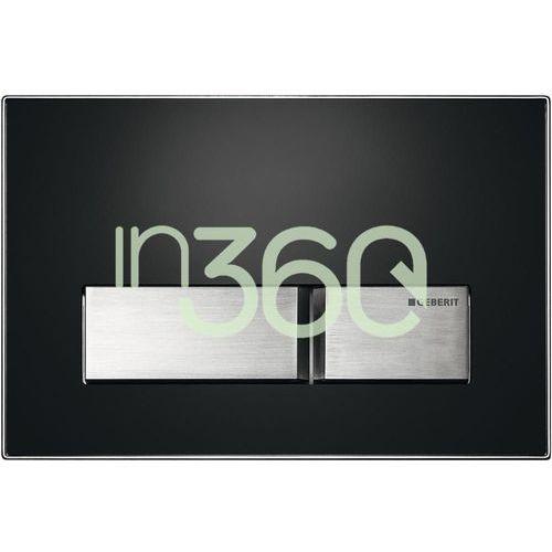 sigma50 przycisk uruchamiający, przedni, szkło umbra 115.788.sq.5 marki Geberit