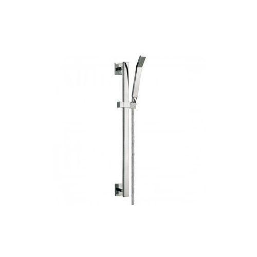 Steinberg seria 120 zestaw prysznicowy 90 cm chrom 1201602