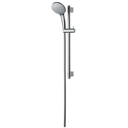 Ideal Standard Idealrain Pro L3 zestaw natryskowy z trzyfunkcyjną słuchawką 120mm, drążek 600mm B9838AA