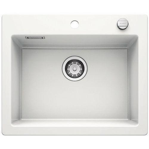 Palona 6 zlewozmywak ceramiczny biały mat - 520924 marki Blanco