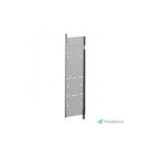 Hansgrohe axor starck shower collection element montażowy blaszany 10973180 (4011097606446)