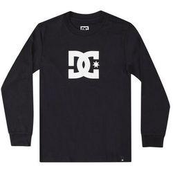 koszulka DC - Dc Star Ls Boy Black (KVJ0)