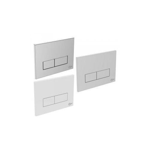 Ideal standard przycisk spłukujący do stelaża w370567/w370767 chrom w3708aa