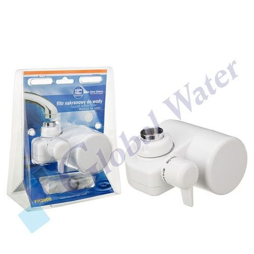 Nakranowy filtr do wody FH2000
