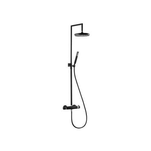 Vedo black line zestaw prysznicowy 15450n dodatkowe 5% rabatu na kod ved5
