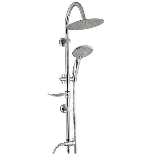 Laveo Fino zestaw prysznicowy PL220OX