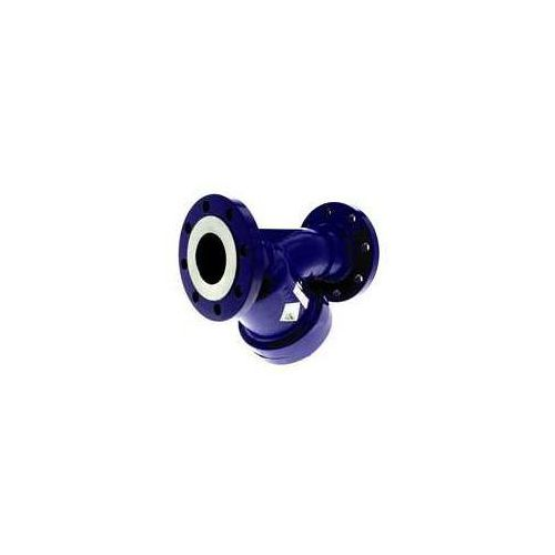Filtr siatkowy dn-50/600 pn 16 marki Efawa