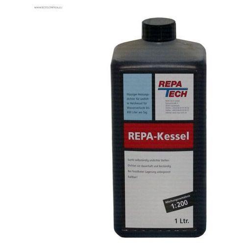 środek uszczelniający REPA - KESSEL (kocioł) 1 litr