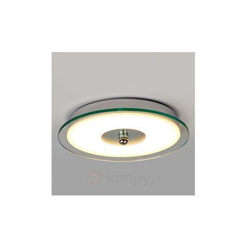 Lampenwelt Ujmująca Lampa Sufitowa Led Alara Do łazienki