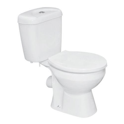 Opp Kompakt wc z deską (5052931003303)