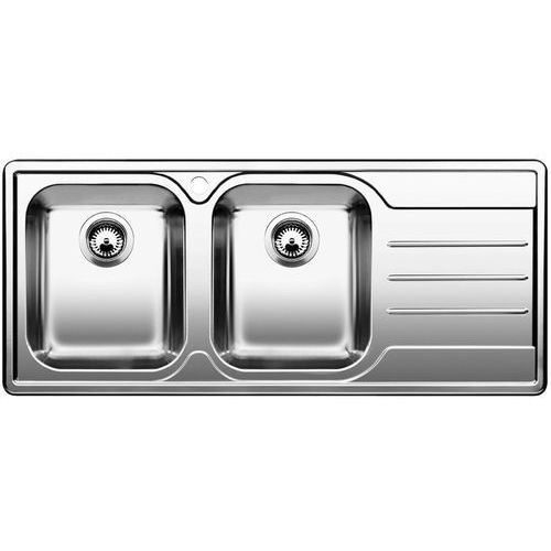 Blanco MEDIAN 8 S 512653 (komora lewa) (4020684339858)