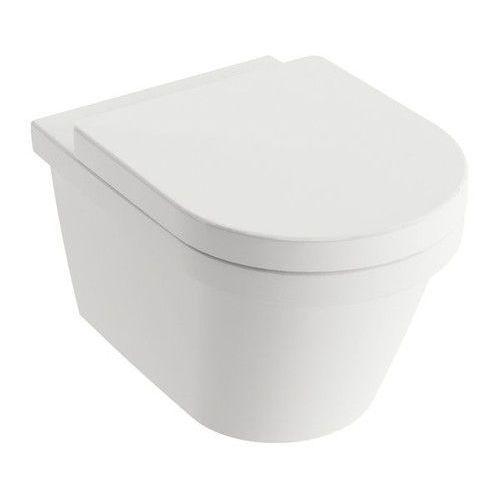Ravak miska wisząca WC Chrome RimOff biała X01651, X01651