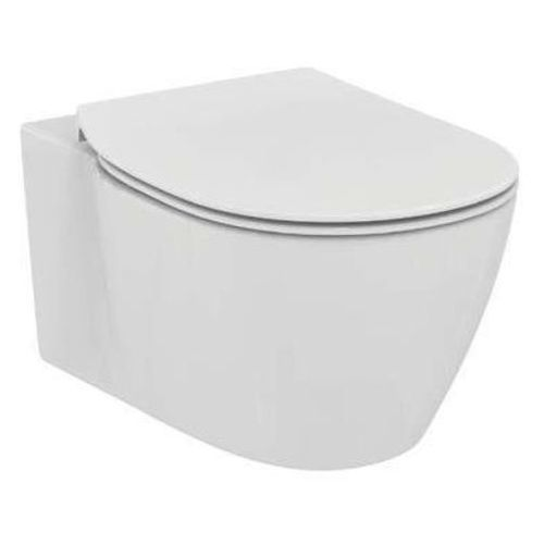 Ideal standard  connect miska wisząca wc aquablade e047901