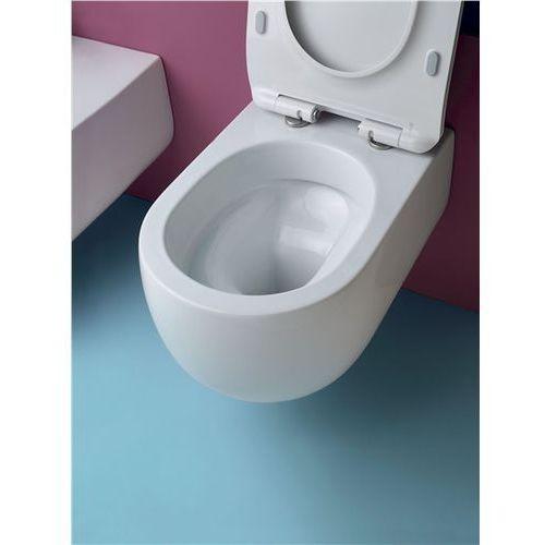 Kerasan Flo miska WC wisząca bezrantowa 311101