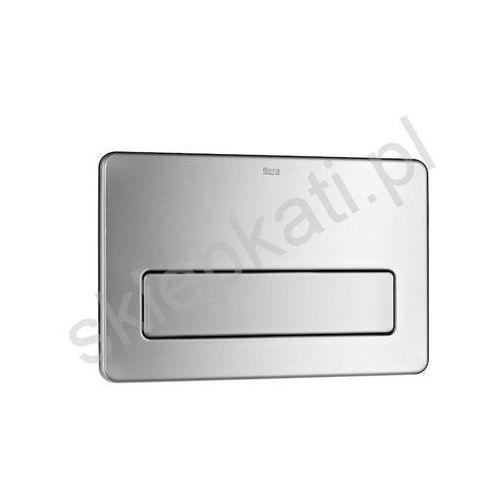 pl3 przycisk 1-funkcyjny antywandal inox a890097104 marki Roca