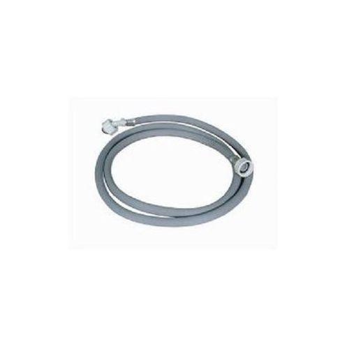 Wąż do pralki pcv 100cm zasilający (5900308406656)
