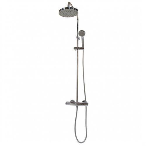 Zestaw prysznicowy small kit 181386 marki Tres
