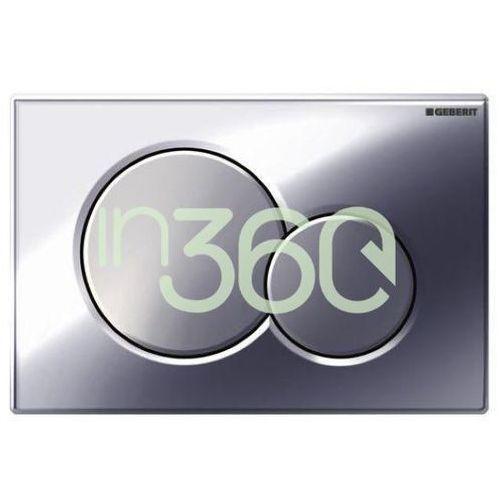 sigma 01 przycisk przedni do up300 chrom mat/połysk 115.770.ka.5 marki Geberit