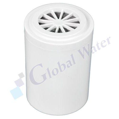 Global water Wkład do filtra prysznicowego silver