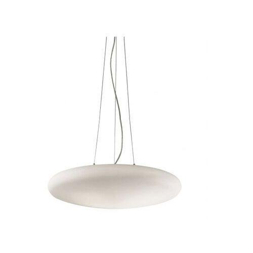 65e911ab lampa wiszaca smarties sp3 d40 3x60w biala ideal lux - Oświetlenie ...
