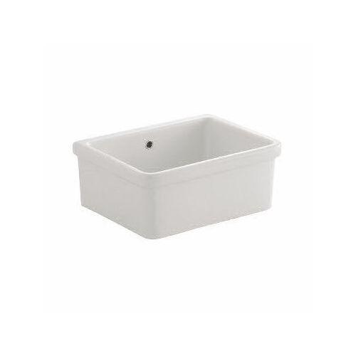 Kolo Koło swing zlew ceramiczny 50 x 40 cm k21153000
