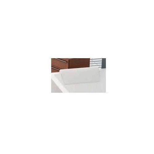 zagłówek wannowy biały pogca1 marki Novellini