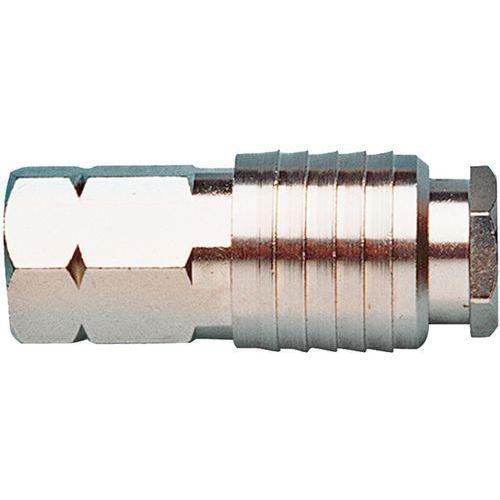Neo Szybkozłączka do kompresora z gwintem wewnętrznym 1/4 (5907558417999)