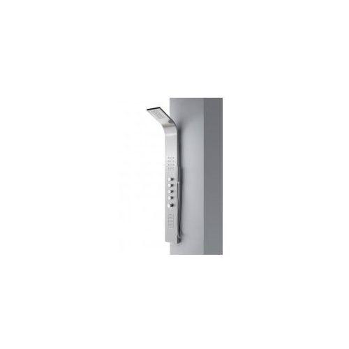 AVERSE Panel prysznicowy z termostatem, stal nierdzewna PN01 * WYSYŁKA GRATIS!