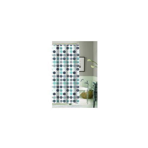 Galicja zasłonka prysznicowa 180 x 180 poliestrowa 9947 wz 15