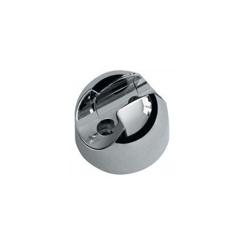 FERRO Punktowy uchwyt natrysku, chrom U01, U01