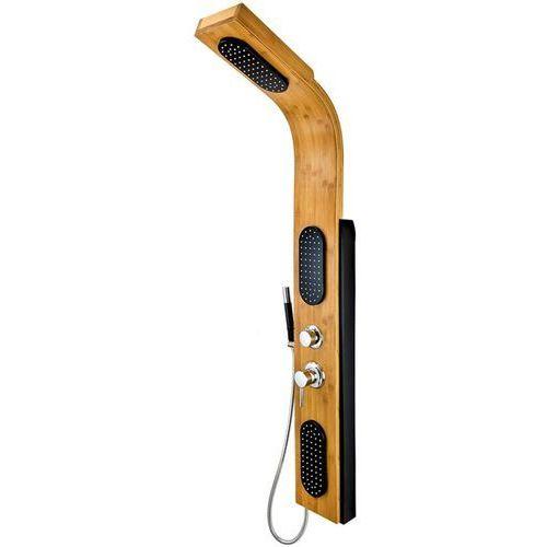 Rea Panel prysznicowy bambusowy 9322 (5902557318063)
