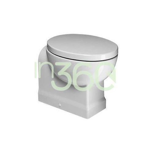 Catalano roma wc stojący 56x39 biały 1vprn00