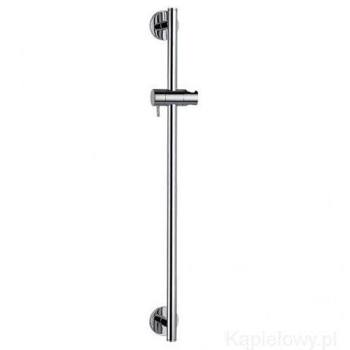 Drążek prysznicowy 90cm 1202-07