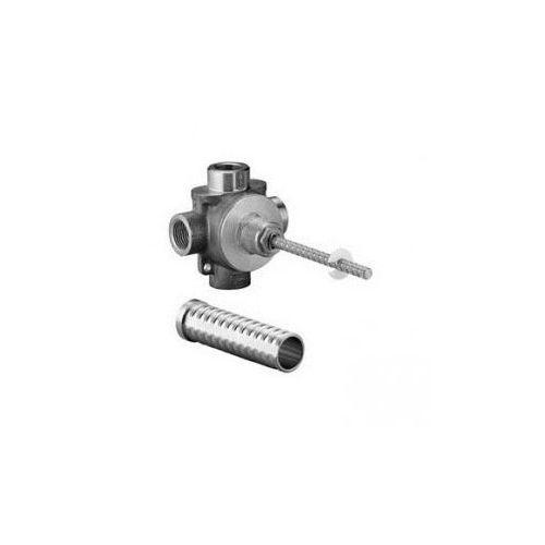 przełącznik dwudrożny, podtynkowy 3512497090 marki Dornbracht