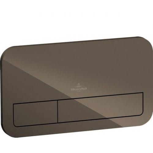 Villeroy&boch przycisk spłukujący viconnect 922400rt