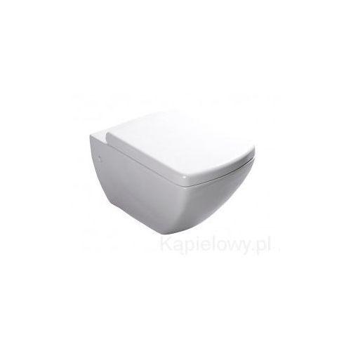 PURITY Miska WC podwieszana z dyszą bidetową 10PL02001-DL