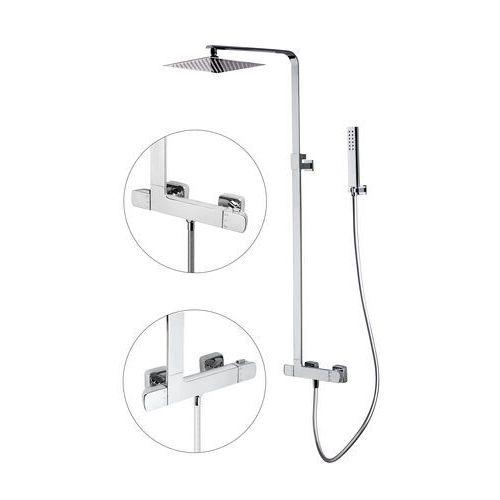 Fromac slim zestaw prysznicowy 15862__skorzystaj_z_dodatkowych_rabatów_na_wybrane _fabryki marki Trend armatura